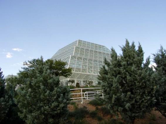 Biosphere8